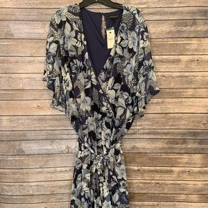 NWT Lane Bryant 22 Fit and Flare Dress